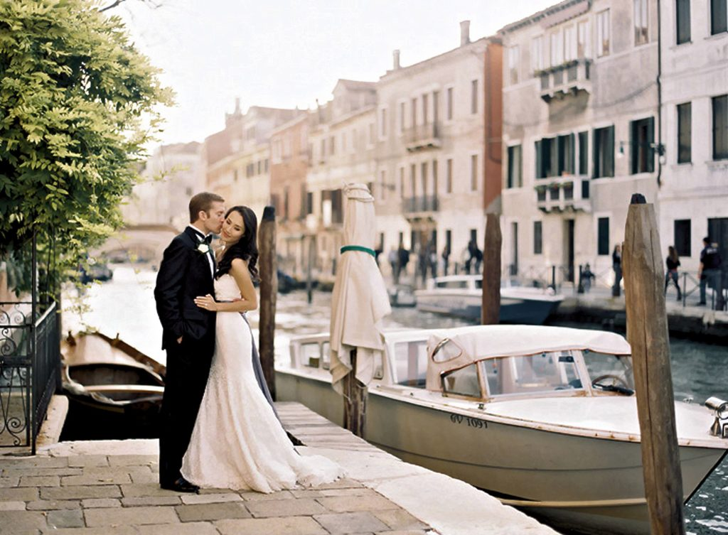 Where To Get Married In Italy: Getting Married Abroad