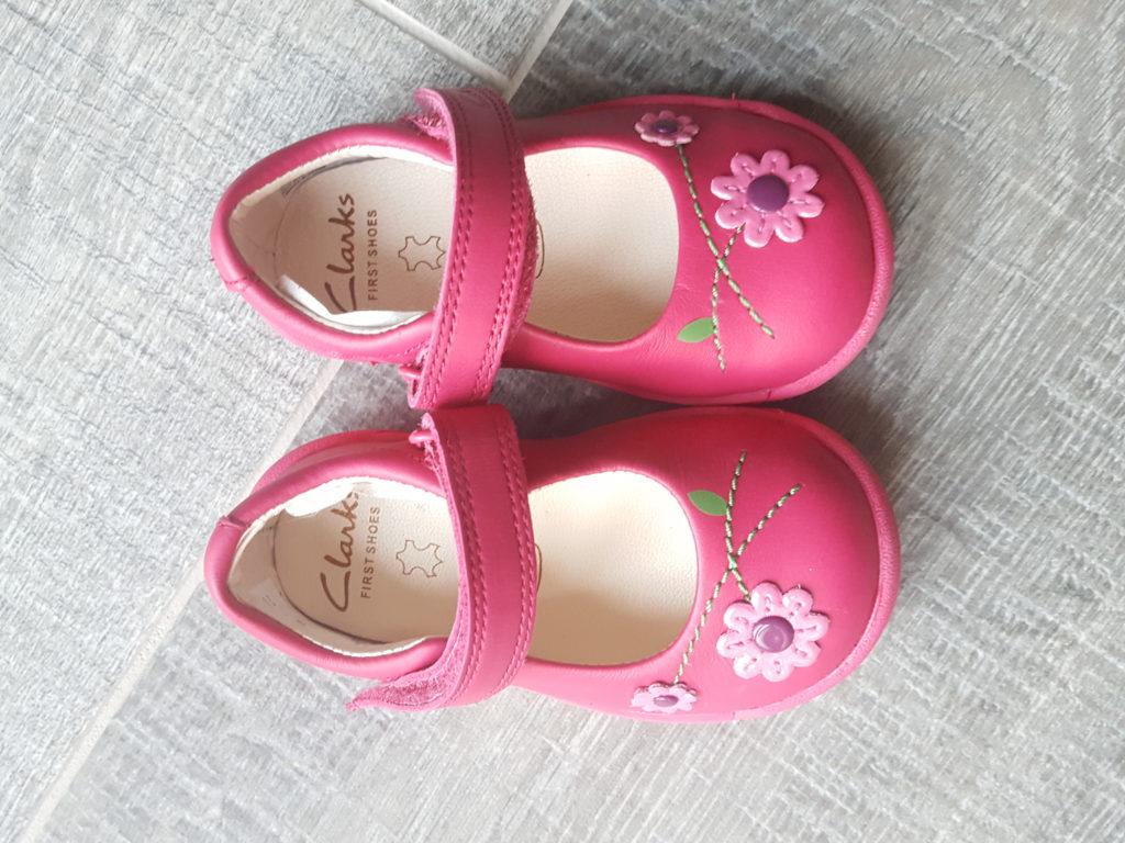 Clarks Shoes Shop Kildare Village