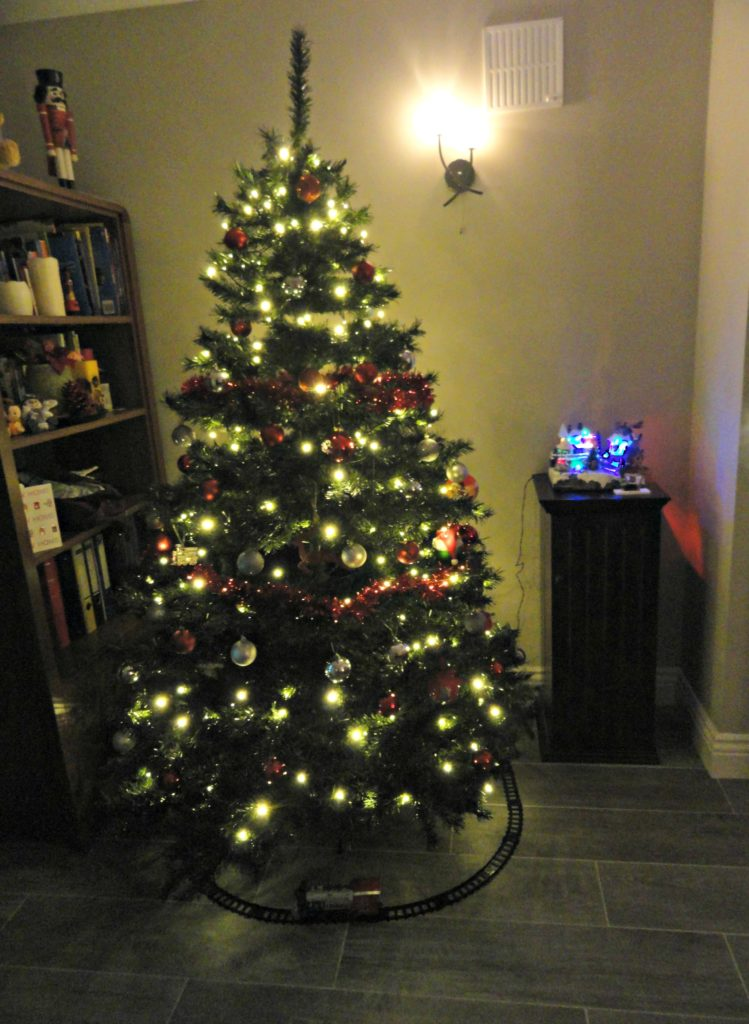 Our Christmas Tree Nationalchristmastreeday Janine 39 S