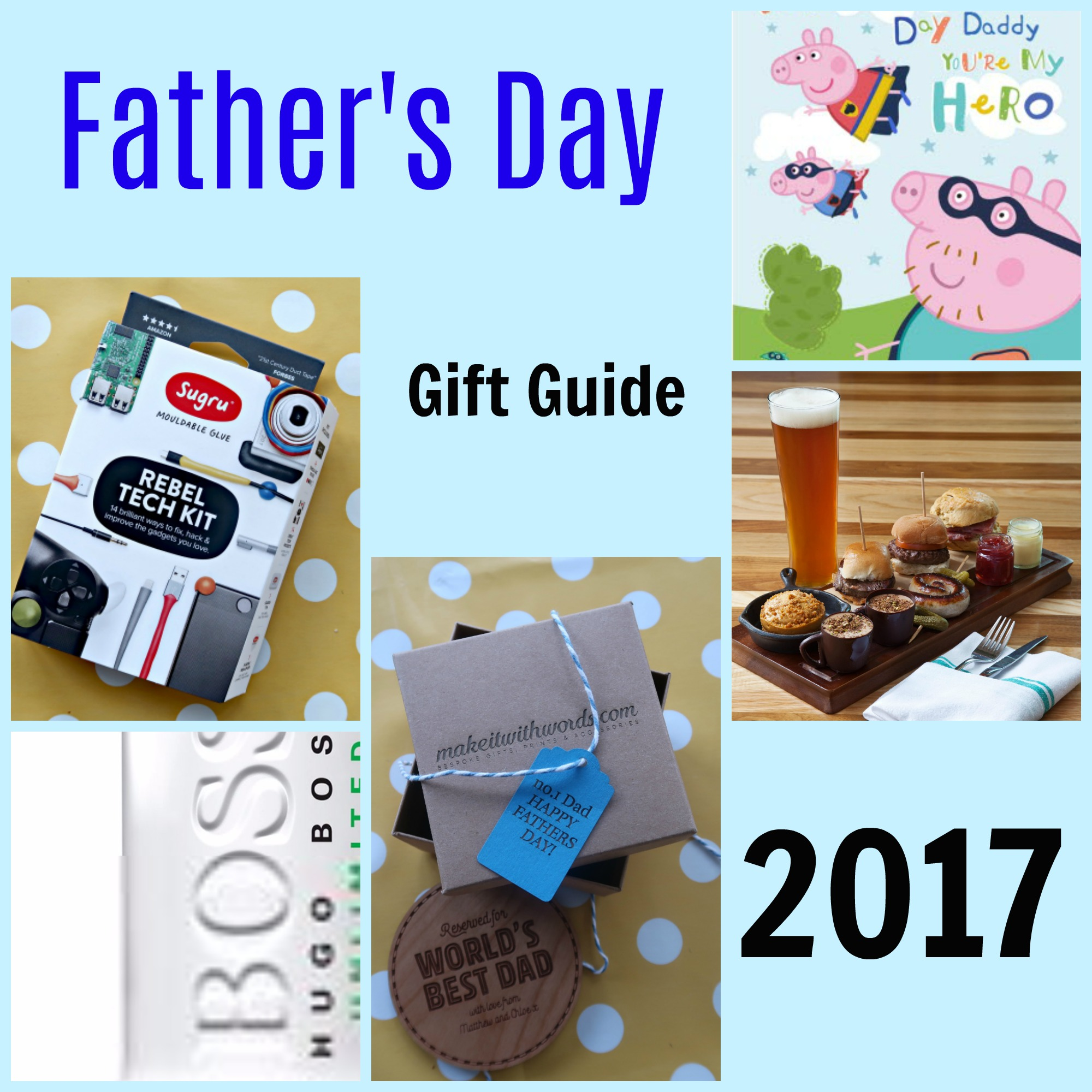 5 Gift Ideas For This Father 39 S Day 2017 Janine 39 S Little
