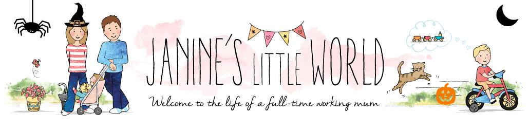 Janine's Little World